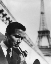 1959 : à Paris l'année où Two Cities vit le jour.